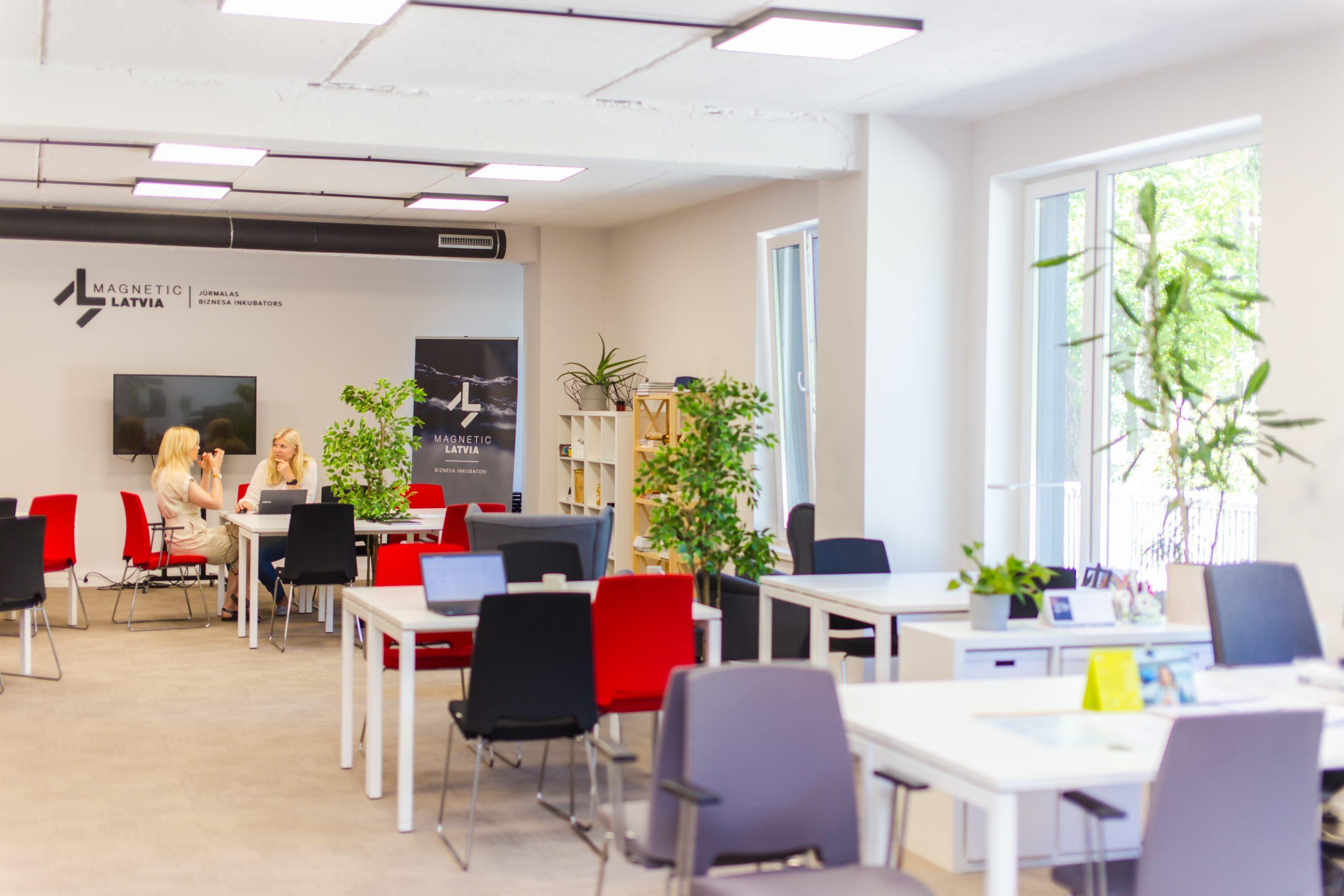LIAA atbalstīs 28 biznesa idejas un jaunos uzņēmumus Ventspilī